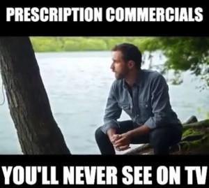 Prescription For Nature - Video Screenshot
